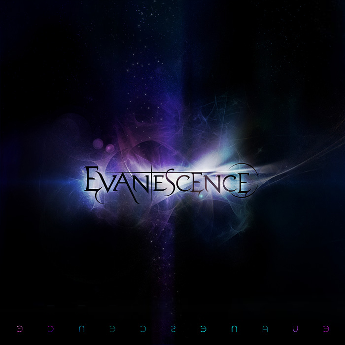 ... And Your I Tunes Access Has Been Interrupted, Iu0027m Announcing  Specifically For You That Evanescence Has Just Released Their Third Studio  Album.