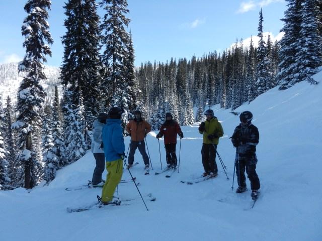 Andy's Ski Group