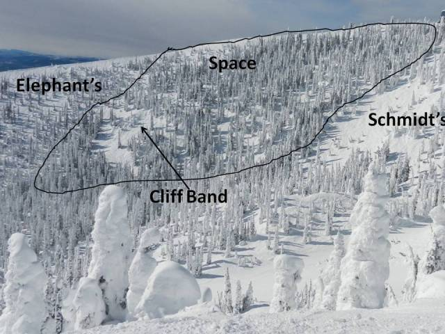 Space Annotated